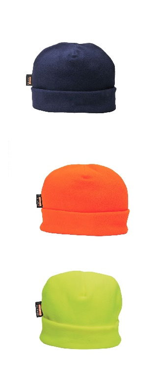 a8f03efb43b Fleece Hat Thinsulate™ Lined. Additional Images to View. Images HA10N.JPG
