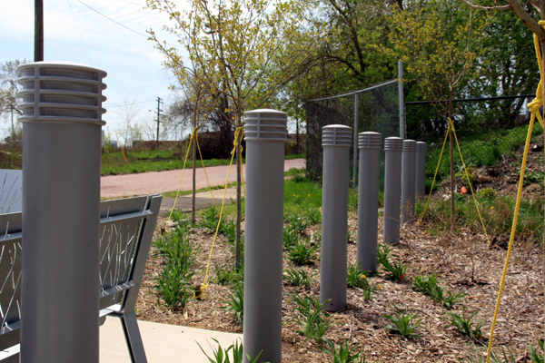 Decorative bollards decorative bollard covers - Decorative and safety bollards for your home ...