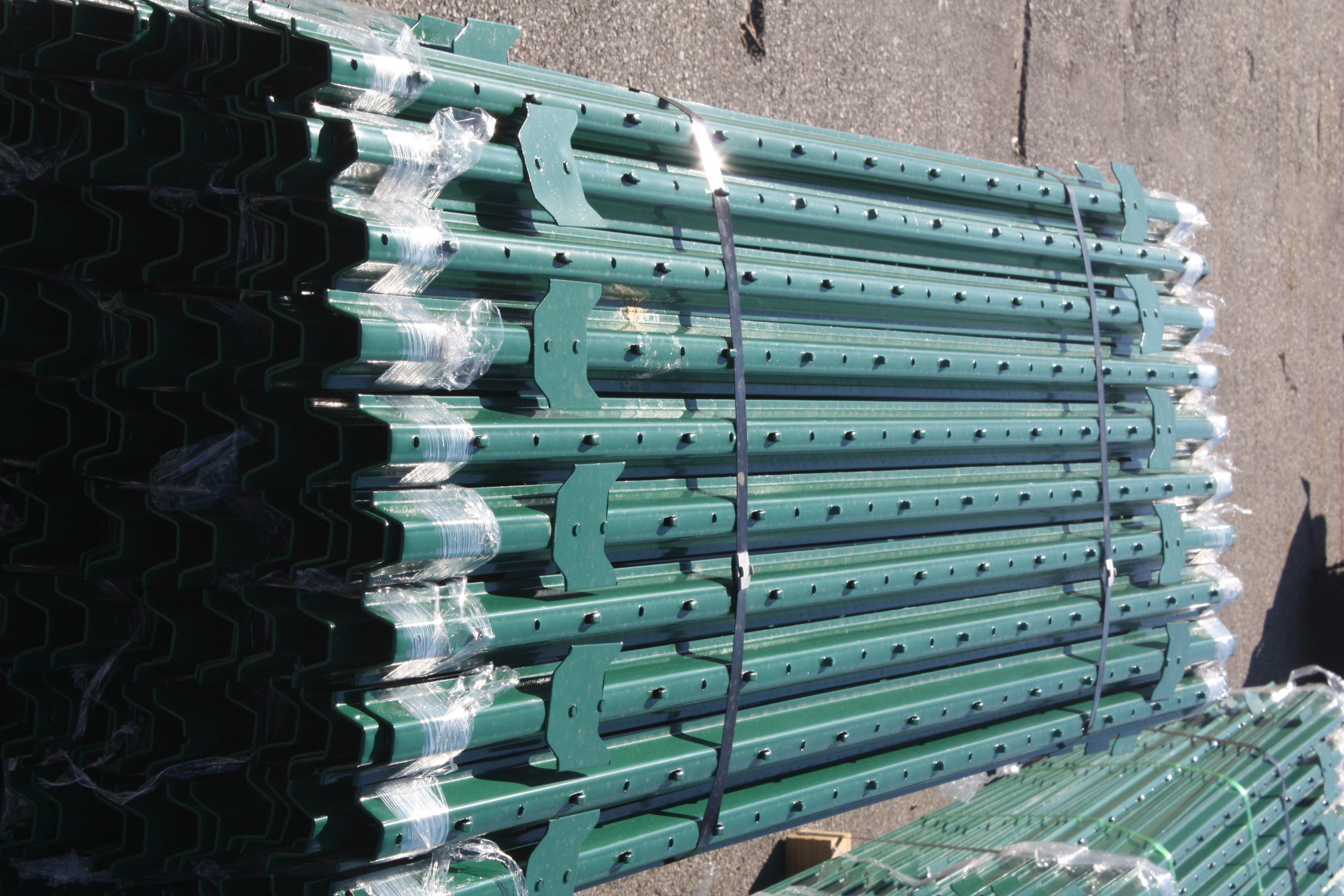 steel fence posts trafficsafetywarehouse