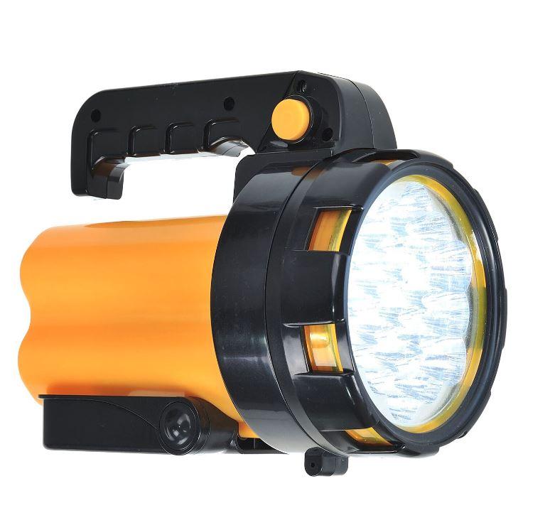 19 LED Utility Flashlight-trafficsafetywarehouse.com