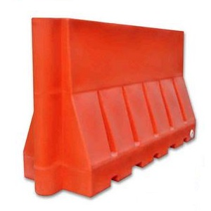 Water Barricades - Water Filled Barriers -