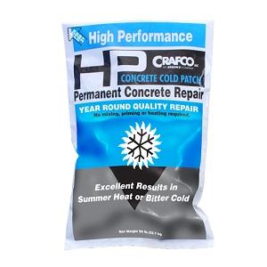 Hp Concrete Cold Patch 56 Lb Bag Trafficsafetywarehouse Com