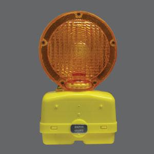 loading amber is flashing warning s led itm safety beacon image battery operated mount light magnetic