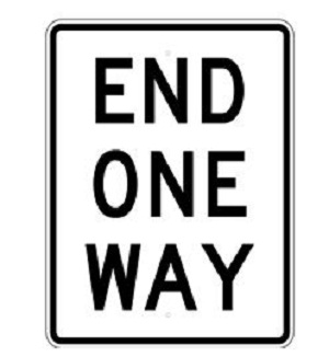 one way sign coloring pages - photo#44