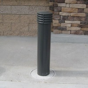 Cinco Decorative Bollard Cover