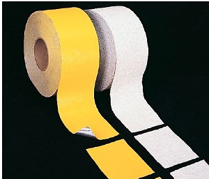 Pavement Tape - Engineering Grade - Case of 4 Rolls
