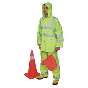 Hi Vis Rain Gear - Safety Rain Suits Wholesale 7ad64b17f0