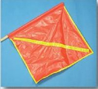 Safety Flags - Wholesale Traffic Flags, Airport Flags and more