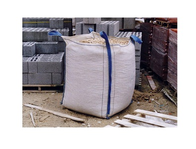 aa2be6acfd One Ton Bags - 1 Ton Bulk Bags for Sale-trafficsafetywarehouse.com