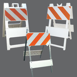 Type I Barricades