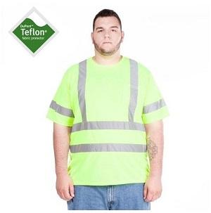 0cab43e8 High Visibility Shirts and Hi Vis Safety Sweatshirts
