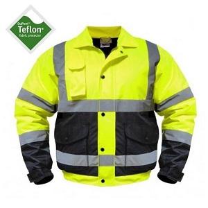 e0f0e9115 High Visibility Jackets - Hi Vis Safety Jackets