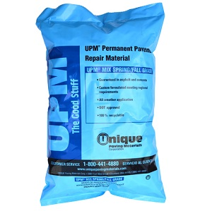 UPM® Cold Mix # 2 for Asphalt