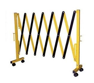 Expandable Barriers Folding Barricades Amp Expandable Gates