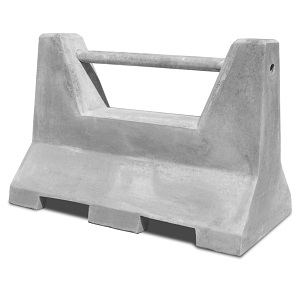Concrete Barriers - Concrete Jersey Barriers for Sale