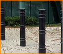 Decorative Bollard Cover