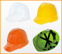 Construction Hard Hats