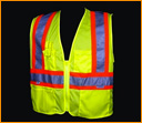 Safety Vest for Sale - High Visibility