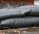 Sandless Sandbags