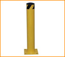 Surface Mounted Bollard