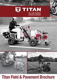 Titan Powrliner Brochure