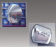 Safety Mirrors - Security Mirrors