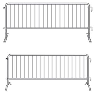 Traffic Barricades, Safety Barricades, Road Barricades for Sale