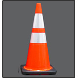 Featured Traffic Cone